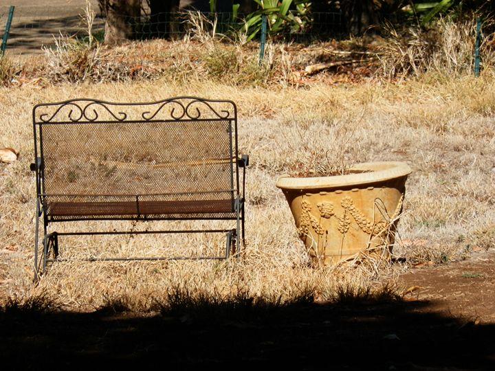 Sitting Waiting WIshing - AkrobatX