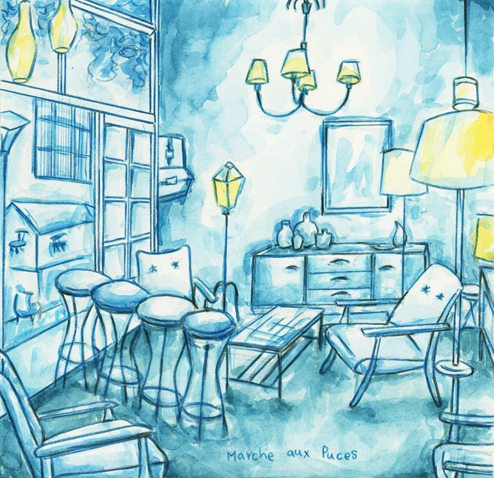 The Light - Tung_Artwork