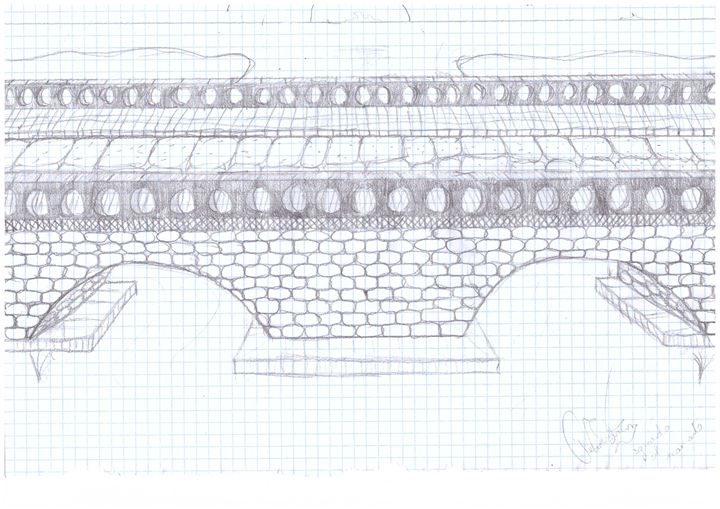 bridge - Vincenzo de Paulo