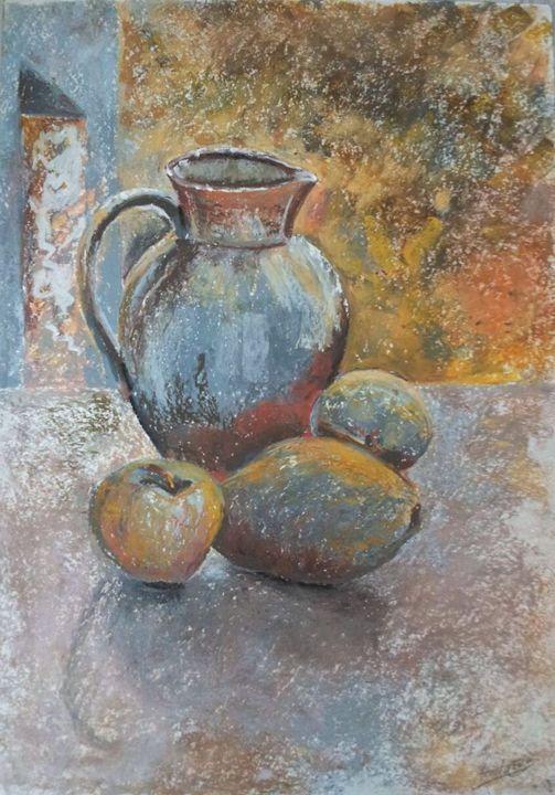 The jug - Huda ennabeh