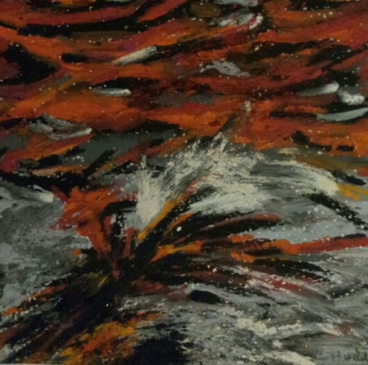 Eruption - Huda ennabeh