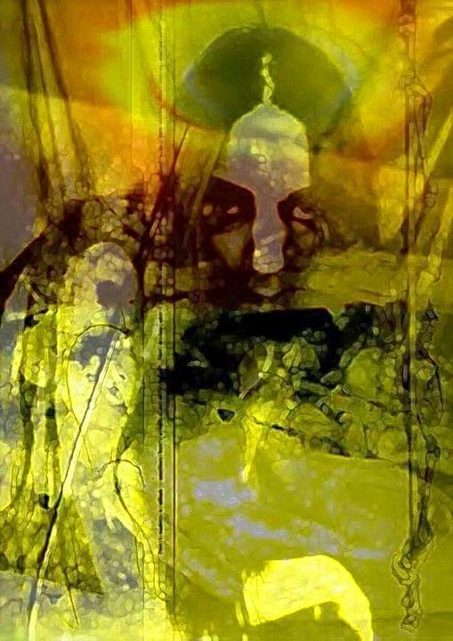 Mess I uh - The Dark Backward
