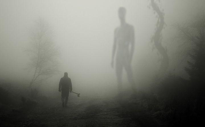 Jacks Reckoning - The Dark Backward