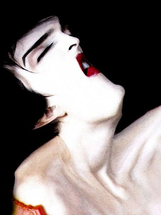 TwistHer - The Dark Backward