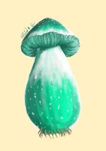 Neo's Mushroom