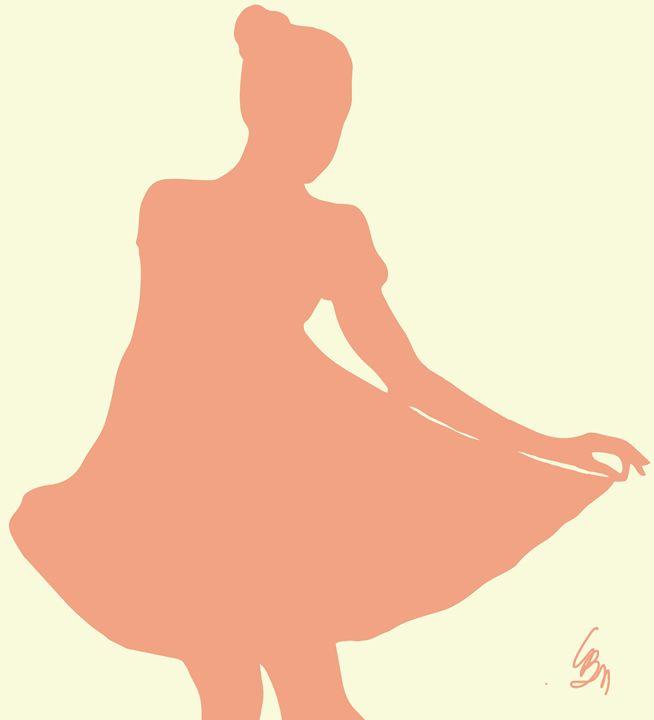 Ballerina - LittleFeet