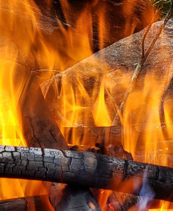 Fire Portal - The Adhizen