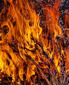 Alchemy Fire