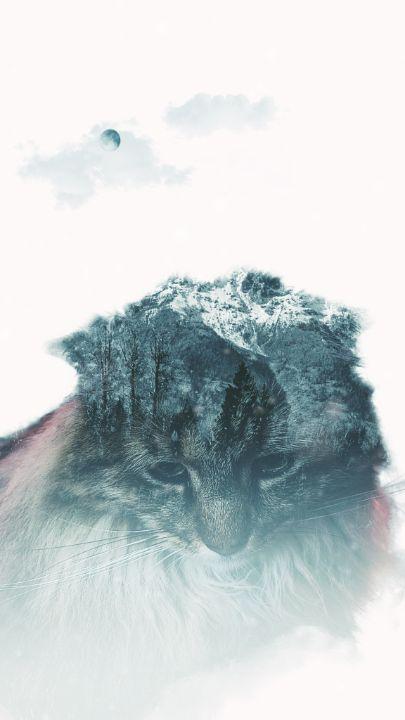 I Dream My Wild Self... - The Adhizen