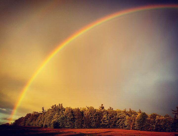 Twilight Rainbow - The Adhizen