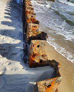 Rusty Jetty