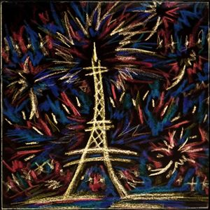 Happy Bastille Day, Babe