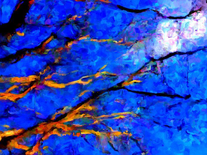New Year of the Trees (MAK) - MAK