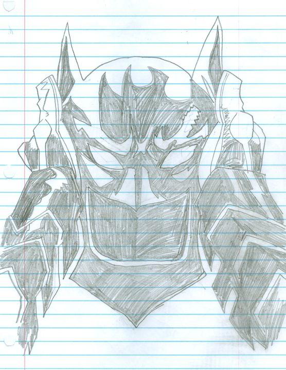 Batman:Zero Year/Sercet City Cover - Daniel king