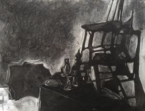 Light in Shadow