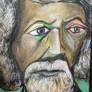 Frederick Douglass - v2