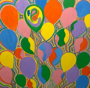 Balloons of Consciousness
