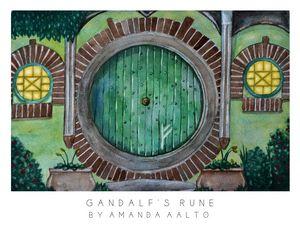 Gandalf's Rune