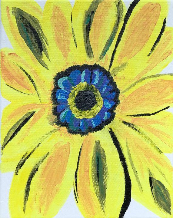 Sunflower - Gracie's