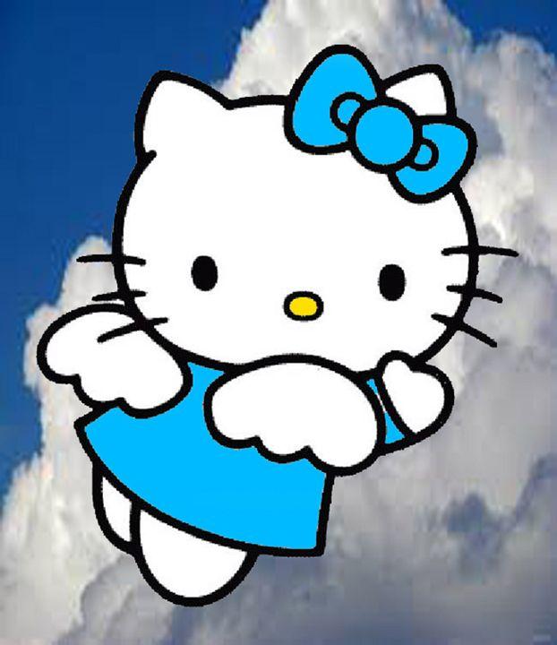 Hello Kitty-2 - Cosplay Jessie