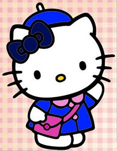Hello Kitty-4