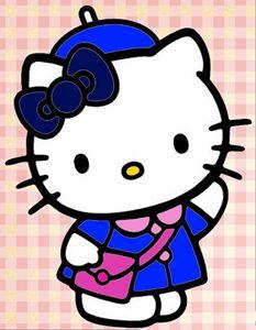 Hello Kitty-4