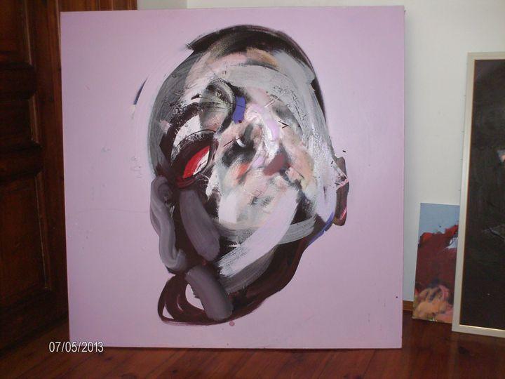 Face1 - Ivan Chakarov
