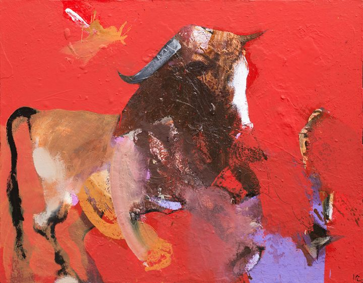 Composition1 - Ivan Chakarov