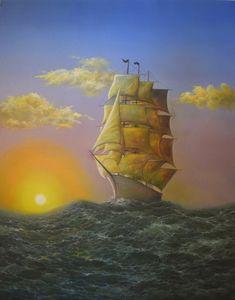 Seafarer's Passion