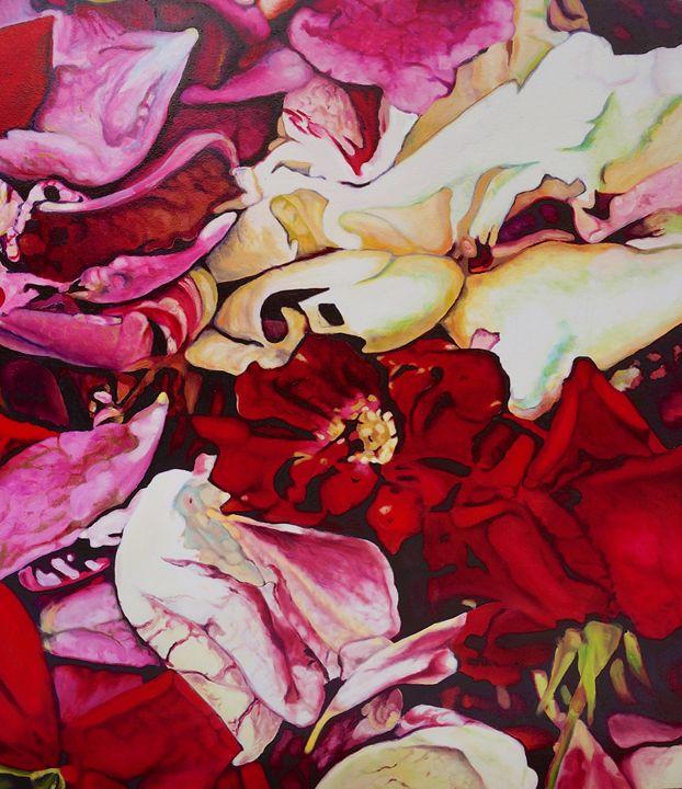 End of Season - Ron Harris Art
