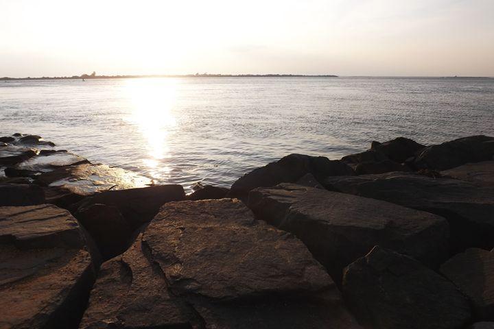 Sunset - AmandaSmentCreations