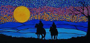 Cowboys paradise