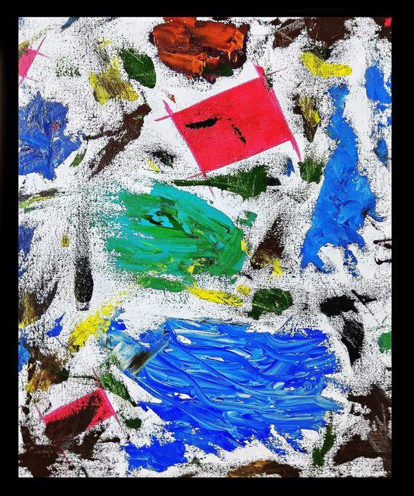 Fragments Of A Dream - Saptarshi