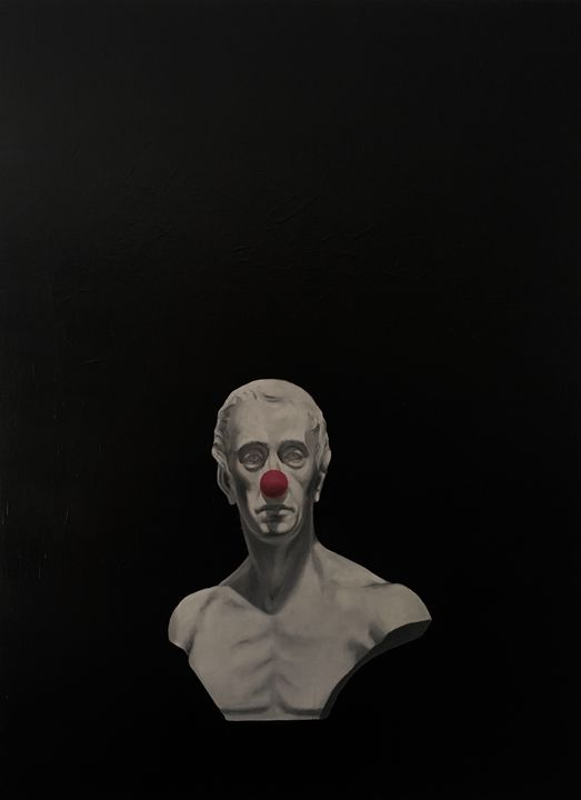 The Philosopher - Jay Robb