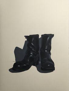 Boots - Jay Robb