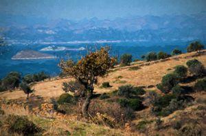 Evias Island