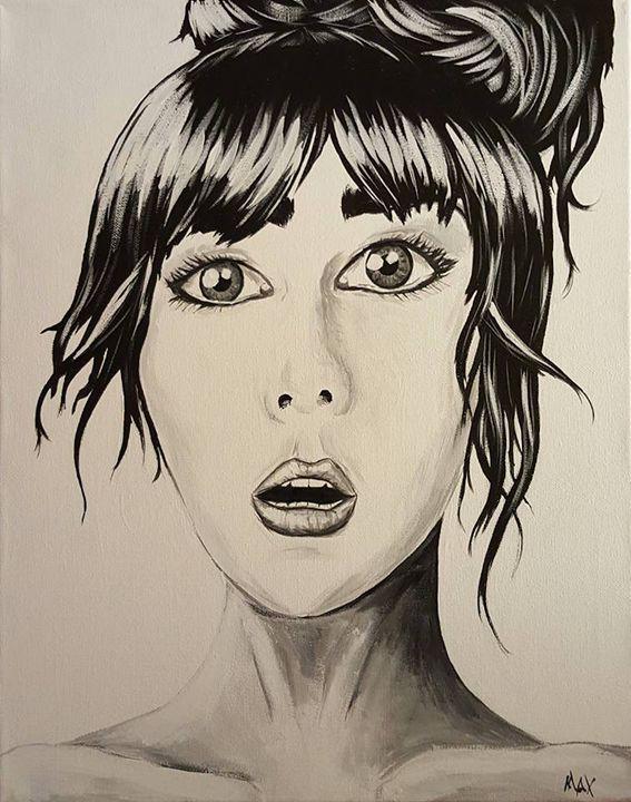 ! - The Paint Junkie