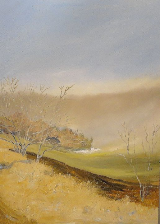 Early spring - Angel Kirilov