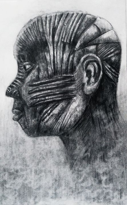 Yoruba Man - OLUFERANMIREAL