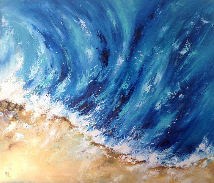 Ocean of Life - Elena Artstyle