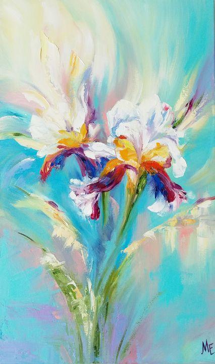Iris - Elena Artstyle