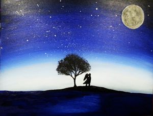 Star-Crossed Lovers