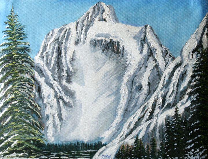 Glacier - DML Studio