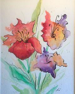 Petals Wild