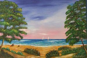 Distant-sails