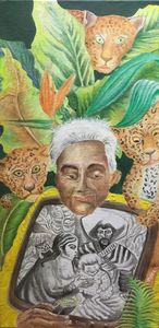 The Centenarian of Guanajato