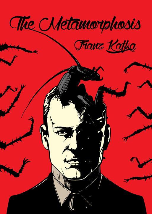 FRANZ KAFKA, THE METAMORPHOSIS - IAMREAD
