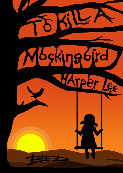HARPER LEE, TO KILL A MOCKINGBIRD - IAMREAD