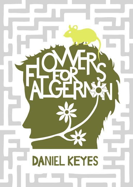DANIEL KEYES, FLOWERS FOR ALGERNON - IAMREAD