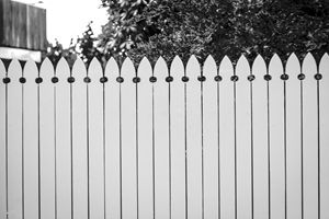 Alice Picket Fence